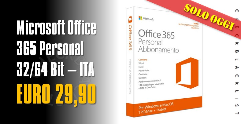 OFFICE-365-ITA